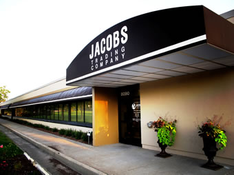 Jacobs Trading Hopkins Headquarters